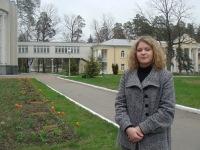 Оля Белоцерковец