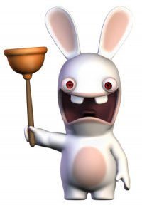 Raving Rabbid