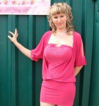 Ольга Варенникова