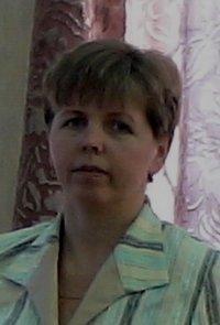 Людмила Абоимова