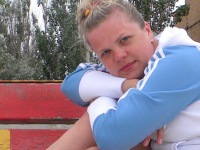 Наташа Астапова (Мамеева)
