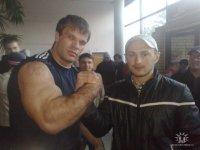 Артур Акоев