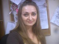 Ирина Влас