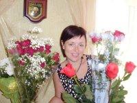 Оля Балашова