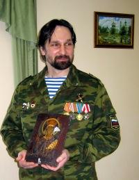 Максим Лесков