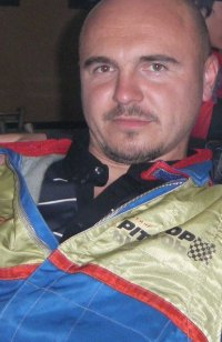 Алексей Вякин