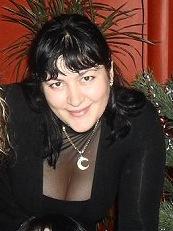 Наташа Арабаджи