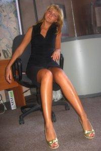Татьяна Беспалова (Костевят)