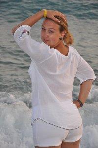 Анастасия Арсентьева (Жигачева)