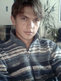 Сергей Астафьев