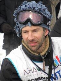 Виктор Бурданов