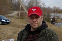 Михаил Бабошин