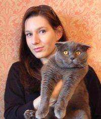 Екатерина Васильевская