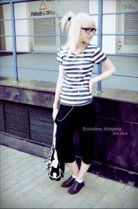 Kristina Carter
