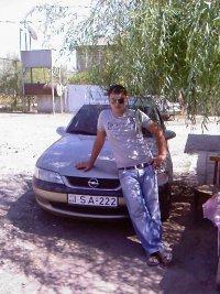 Isa Safarov