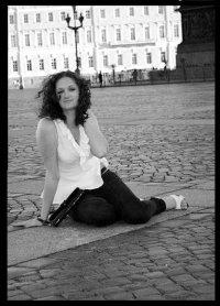 Дарья Куницкая