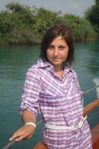 Ksenia Konovalova