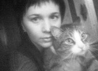 Мария Булышева