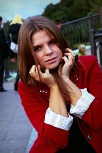 Ann Lavrenova