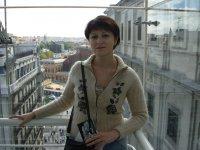 Людмила Владимирская (Молчанова)