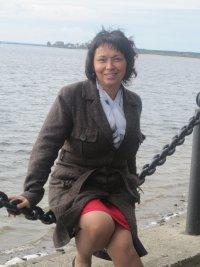 Наталия Брязгина