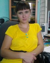 Наталия Бянкина