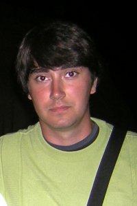 Максим Бурашников