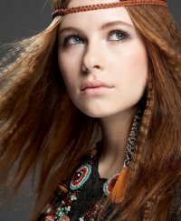 Daria Evgrafova