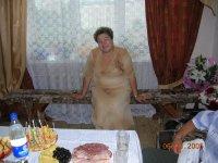 Марина Анищик (рябинина)