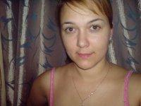 Оксана Белозор