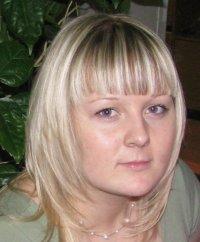 Екатерина Барабаш (Комар)