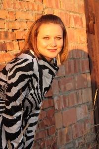 Наталья Агеенко