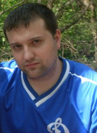 Станислав Блинов