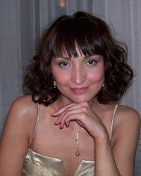 Ольга Селезенева (Хайдаршина)