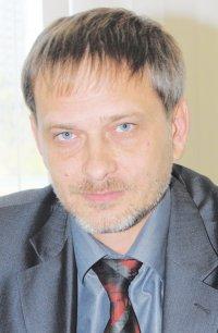 Виктор Барбашов