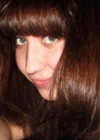 Элиза Галимова