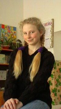 Наталія Верещака