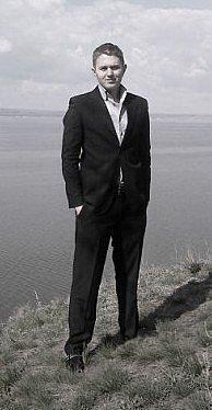 Михаил Азизов