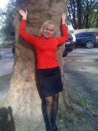 Ирина Белокрылова