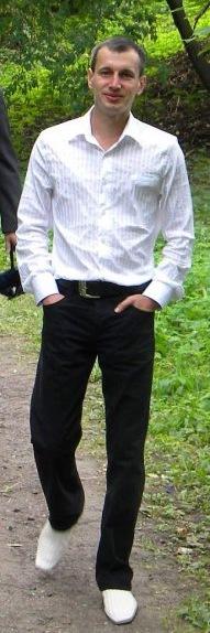 Кирилл Биндасов