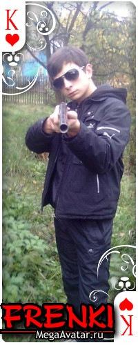 Илья Апраксин