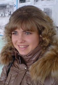 Наташа Антощенко