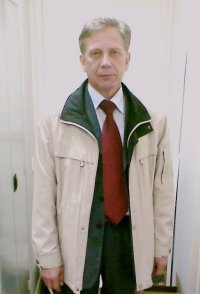 Александр Балденков