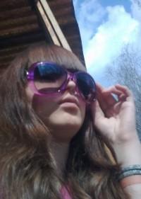 Виктория Алдошина