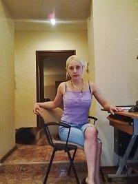 Татьяна Вильховченко
