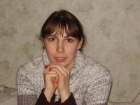 Ангелина Гаврикова