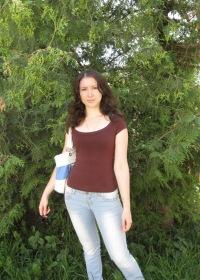 Анна Вагурина