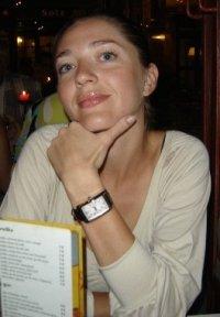 Юлия Богучарская