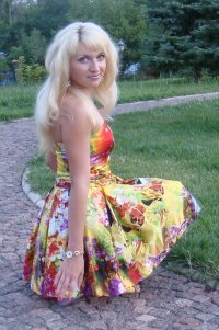 Юлия Верстюк