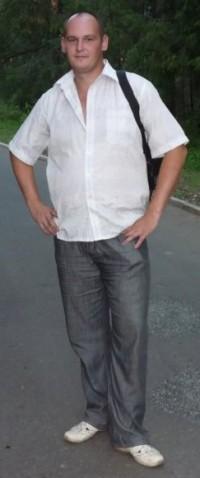 Вадим Бортников